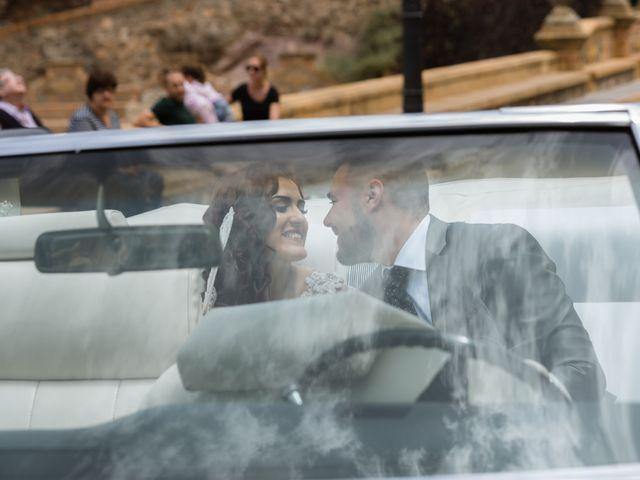 La boda de Pablo y Ester en Los Ramos, Murcia 21