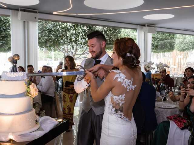 La boda de Pablo y Ester en Los Ramos, Murcia 24