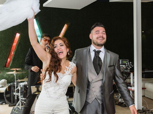 La boda de Pablo y Ester en Los Ramos, Murcia 26