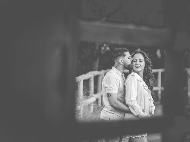 La boda de Vicente y Laura en Elx/elche, Alicante 45