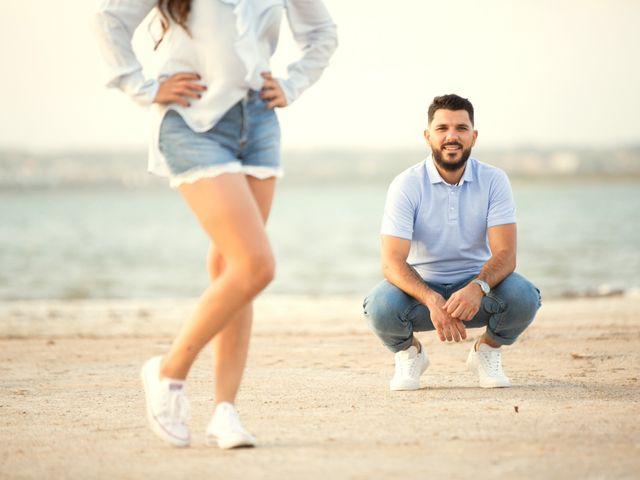 La boda de Vicente y Laura en Elx/elche, Alicante 48
