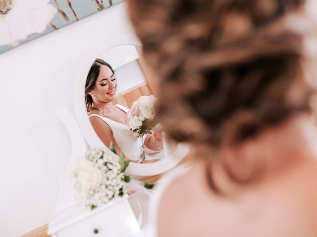 La boda de Koke y María José en Novelda, Alicante 25