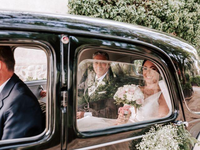 La boda de Koke y María José en Novelda, Alicante 34