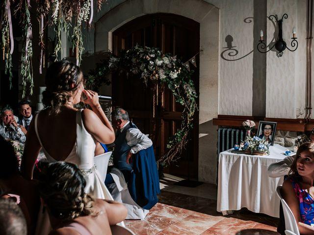 La boda de Koke y María José en Novelda, Alicante 52