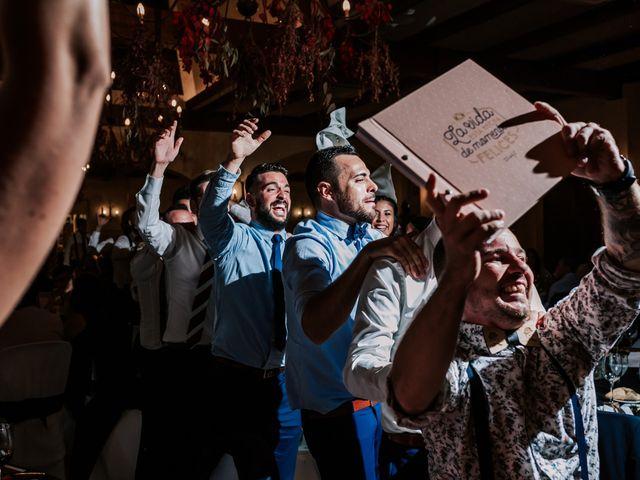 La boda de Koke y María José en Novelda, Alicante 54