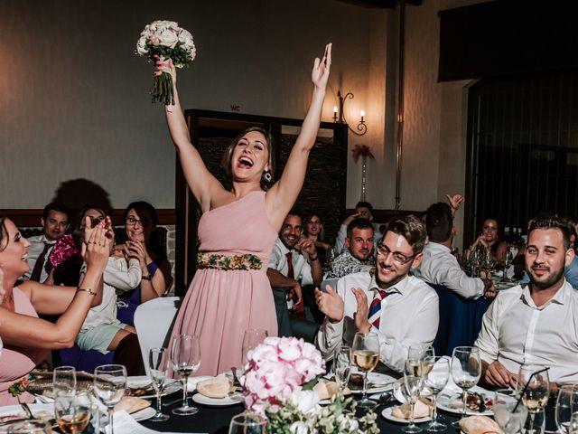 La boda de Koke y María José en Novelda, Alicante 58