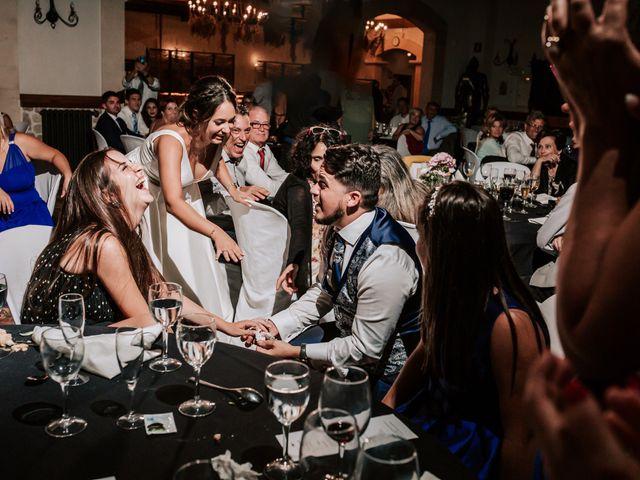 La boda de Koke y María José en Novelda, Alicante 63