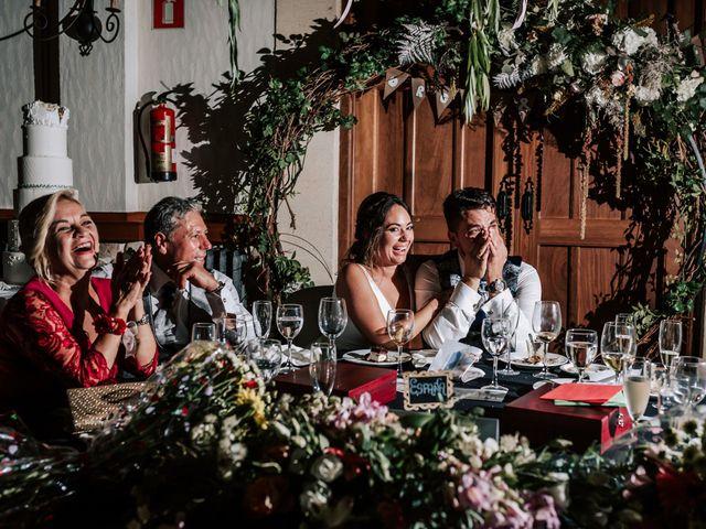 La boda de Koke y María José en Novelda, Alicante 64
