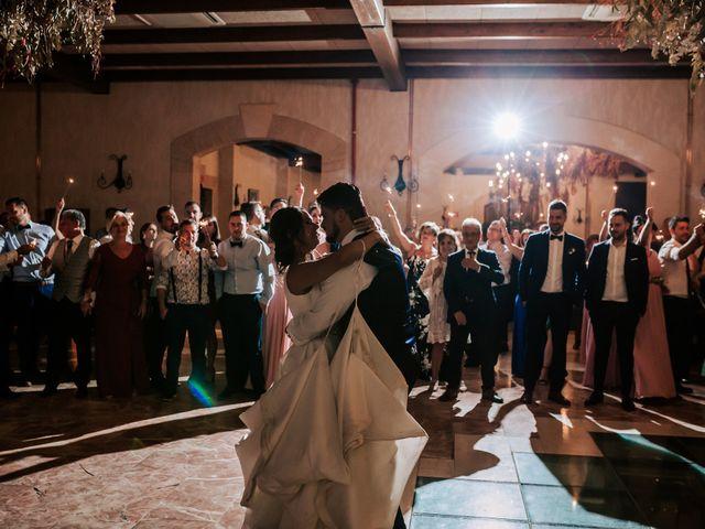 La boda de Koke y María José en Novelda, Alicante 66