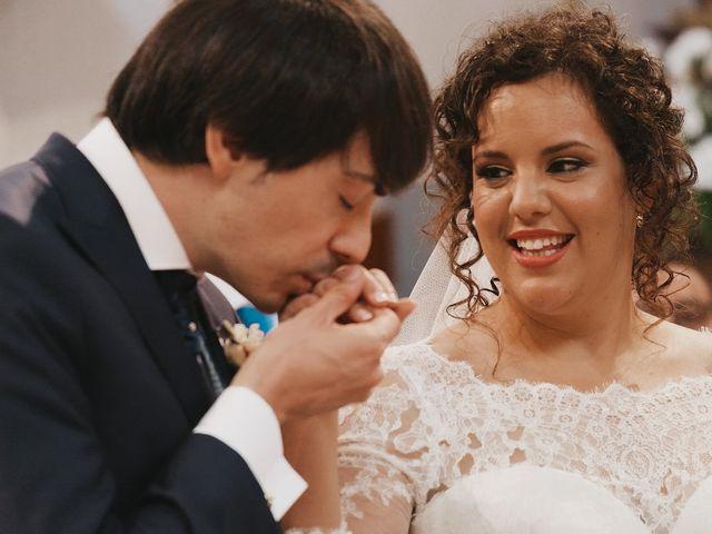 La boda de Julio y Sara en Villanubla, Valladolid 4