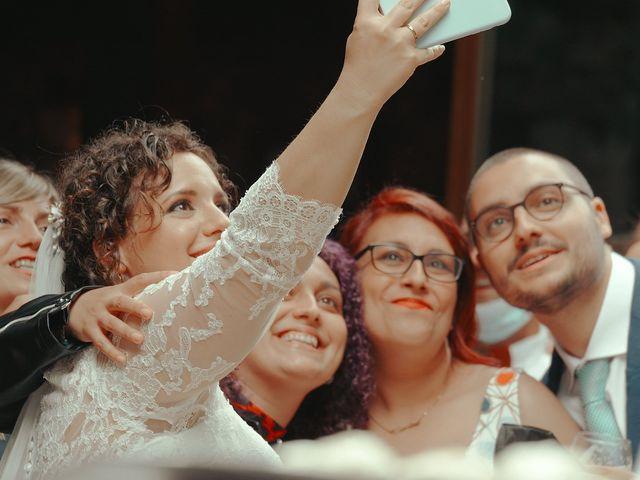 La boda de Julio y Sara en Villanubla, Valladolid 5