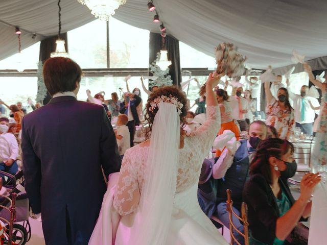 La boda de Julio y Sara en Villanubla, Valladolid 6