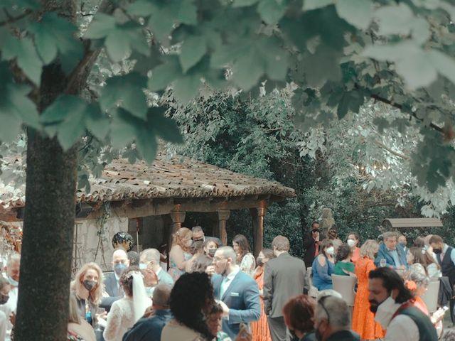 La boda de Julio y Sara en Villanubla, Valladolid 7