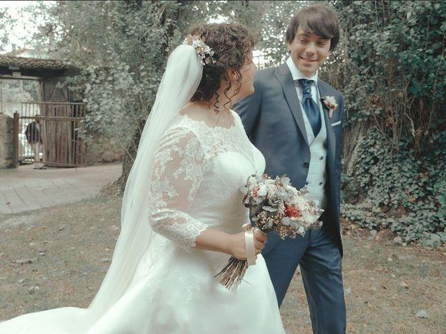 La boda de Julio y Sara en Villanubla, Valladolid 8