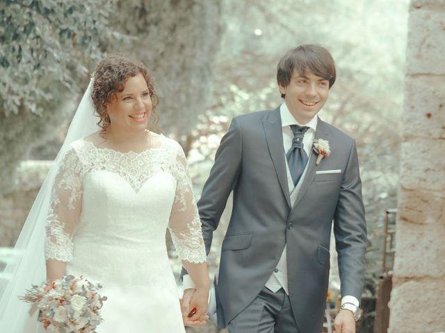 La boda de Julio y Sara en Villanubla, Valladolid 9