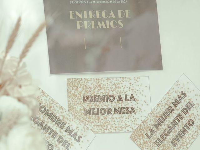 La boda de Julio y Sara en Villanubla, Valladolid 10