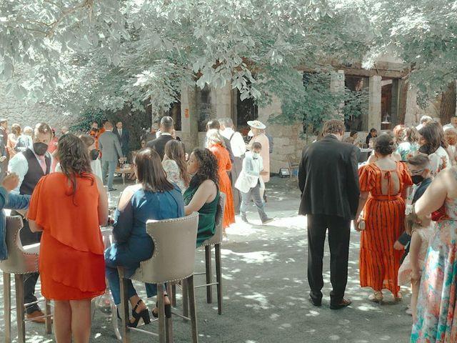 La boda de Julio y Sara en Villanubla, Valladolid 12