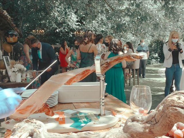 La boda de Julio y Sara en Villanubla, Valladolid 13