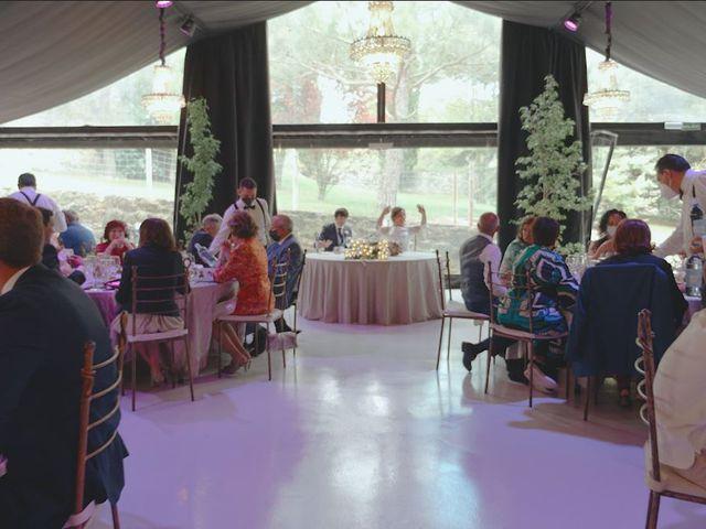 La boda de Julio y Sara en Villanubla, Valladolid 15