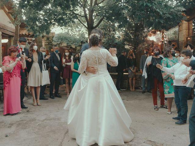 La boda de Julio y Sara en Villanubla, Valladolid 19
