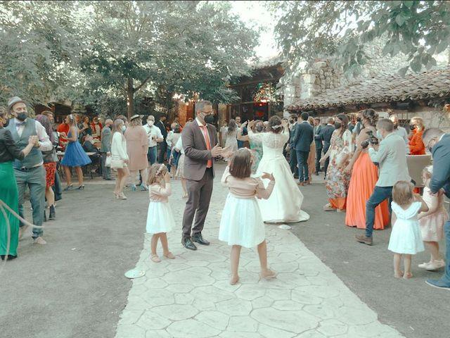 La boda de Julio y Sara en Villanubla, Valladolid 20