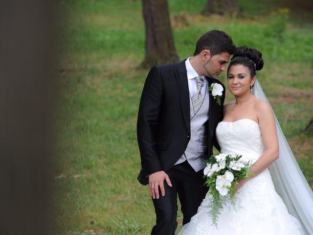La boda de Ainara y Jose