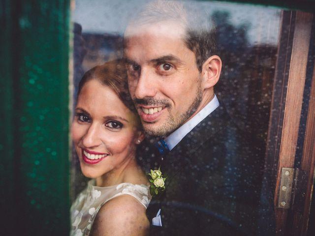 La boda de Jose y Marta en A Coruña, A Coruña 3