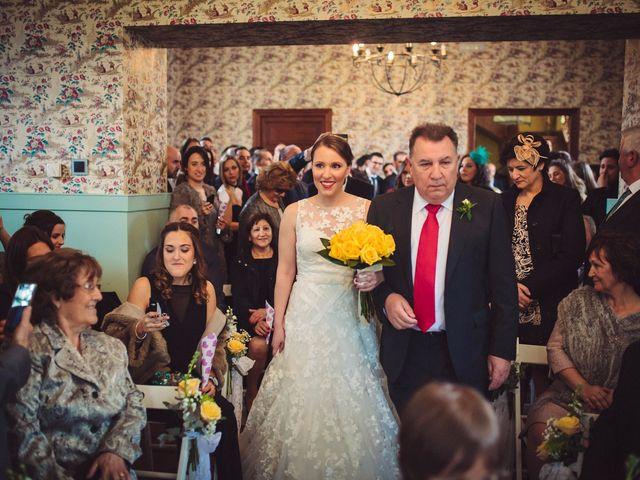 La boda de Jose y Marta en A Coruña, A Coruña 37