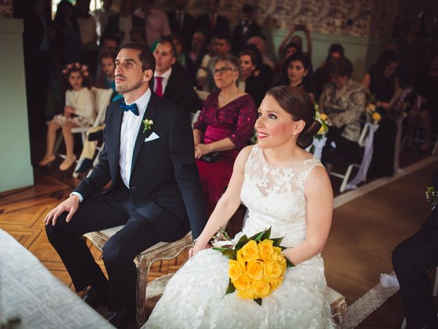 La boda de Jose y Marta en A Coruña, A Coruña 38
