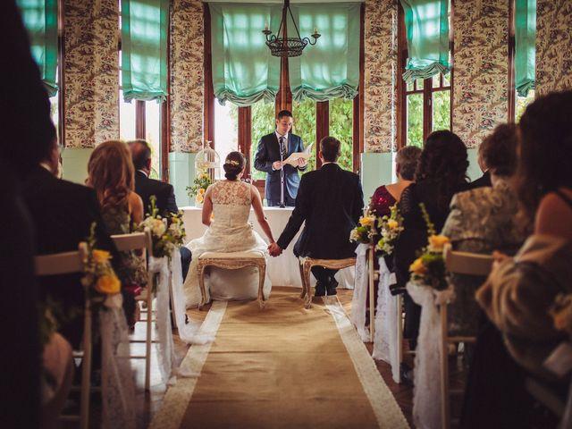 La boda de Jose y Marta en A Coruña, A Coruña 44