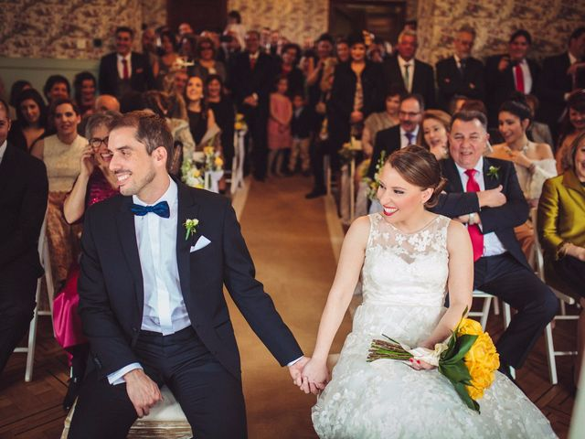 La boda de Jose y Marta en A Coruña, A Coruña 46