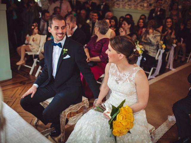 La boda de Jose y Marta en A Coruña, A Coruña 48