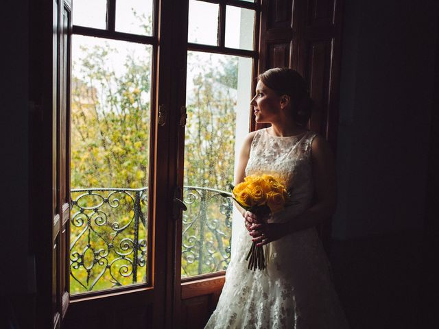 La boda de Jose y Marta en A Coruña, A Coruña 53