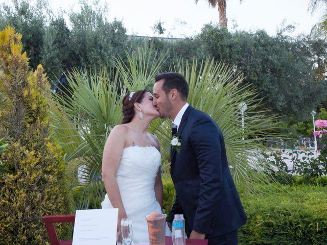 La boda de FRANCISCO y LORENA