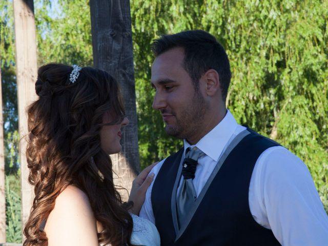 La boda de LORENA y FRANCISCO en Mula, Murcia 1