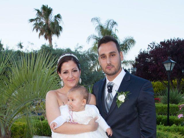 La boda de LORENA y FRANCISCO en Mula, Murcia 3