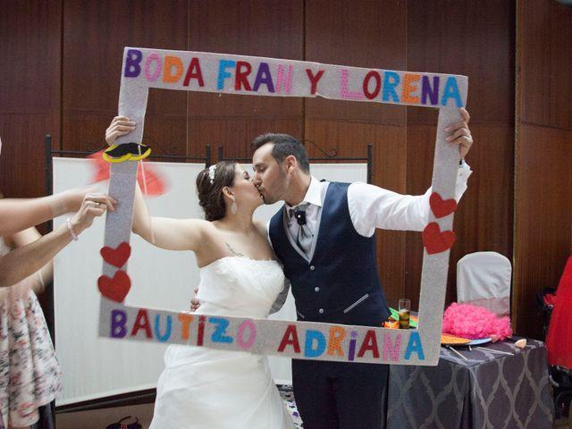La boda de LORENA y FRANCISCO en Mula, Murcia 6