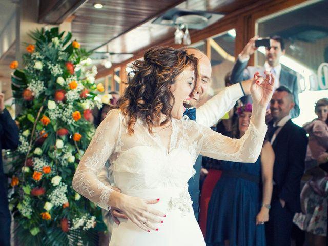 La boda de Mauri y Maya en Alfauir, Valencia 4