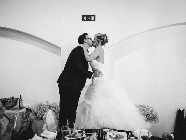 La boda de David y Anna en Montroig-mar, Tarragona 30