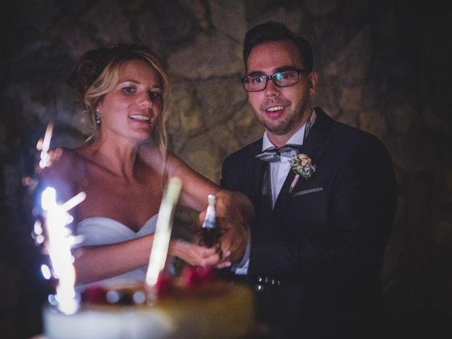La boda de David y Anna en Montroig-mar, Tarragona 31
