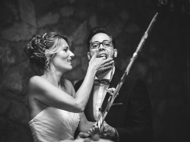 La boda de David y Anna en Montroig-mar, Tarragona 32