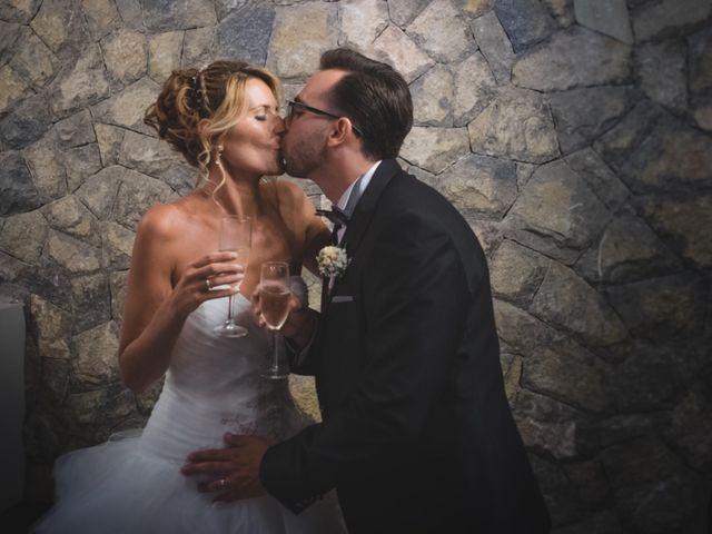 La boda de David y Anna en Montroig-mar, Tarragona 33