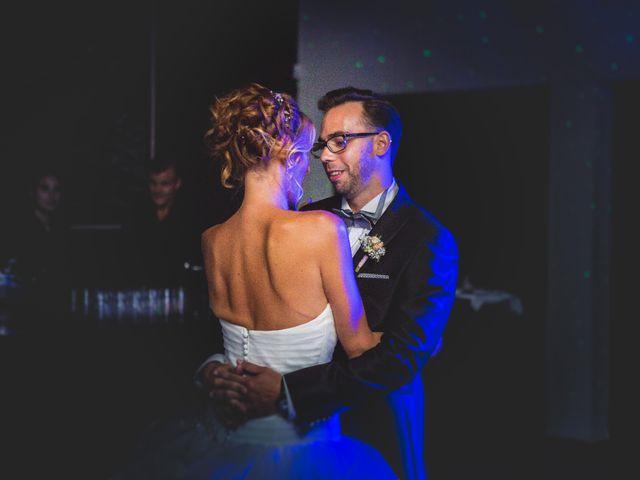 La boda de David y Anna en Montroig-mar, Tarragona 35