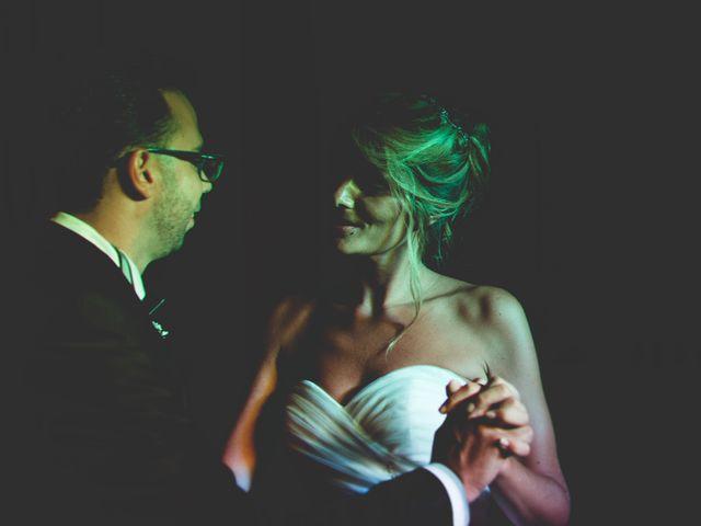 La boda de David y Anna en Montroig-mar, Tarragona 36