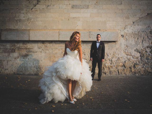 La boda de David y Anna en Montroig-mar, Tarragona 39
