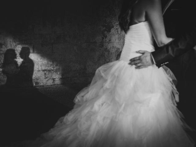 La boda de David y Anna en Montroig-mar, Tarragona 40