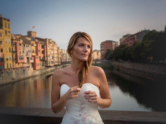 La boda de David y Anna en Montroig-mar, Tarragona 42