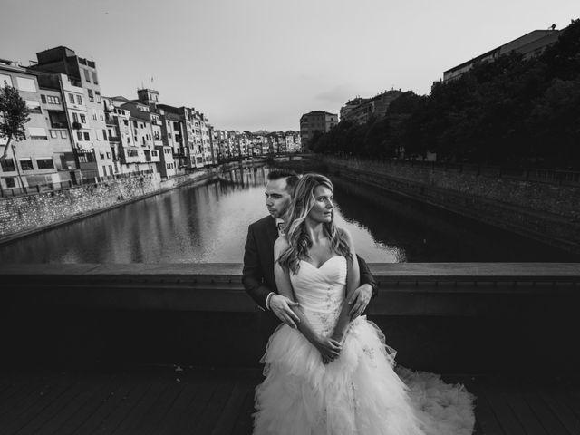La boda de David y Anna en Montroig-mar, Tarragona 43