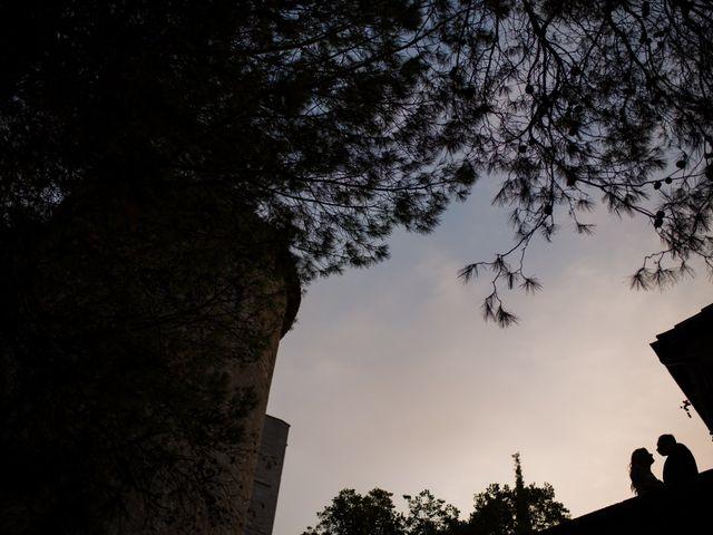 La boda de David y Anna en Montroig-mar, Tarragona 45