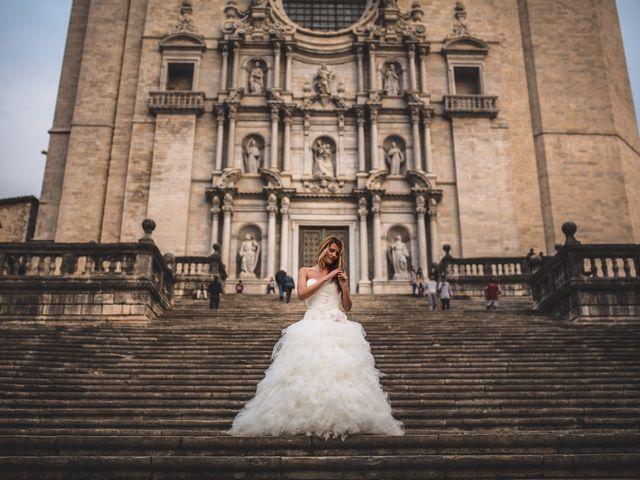 La boda de David y Anna en Montroig-mar, Tarragona 47
